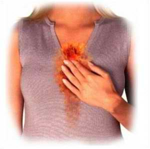Natural Heartburn Remedies